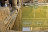 A0018BATHb (preacher43) Tags: bath somerset england roman baths history building architecture large reflctions algae