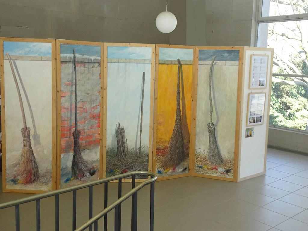 Perfekt Wolfram Zimmer: Exhibition   Ausstellung (ein_quadratmeter) Tags:  Wolframzimmer Kunst Konzeptkunst Objektkunst Meinzimmer