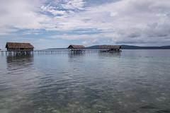 It's time to chill out (pleymalex) Tags: raja ampat bungalow homestay kri papua new guinea asia koh lanta