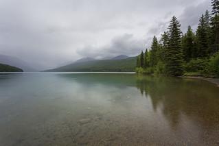 Bowan Lake Mood