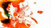 Eruption (Brocéliande_71) Tags: abstrait couleurs mélanges peinture