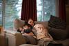 Grandma & Grand Kids (Mark Griffith) Tags: canonf1250mm sammamish sonya7riii washington 20180106dsc00744