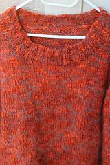 IMG_4262 (gis_00) Tags: ilgrandefavorito knitting 2018 sweater kraemer handknitted handmade