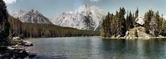 Grand Teton National Park (hank278) Tags: nationalpark grandteton mountain landscape lake