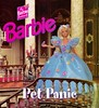 1997 Barbie Pet Panic Book (The Barbie Room) Tags: barbie bookshelf my 1997 1990s 90s doll pet panic butterfly bird songbird story storybook