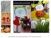 Page 32 Book (alexandrarougeron) Tags: alexandra rougeron art style dessin peinture paris montmartre liège création feutre stylos abstrait encre imprimerie collage carnet noir huile crayon vanille bébé fleurs chipie over blog facebook tweeter instagram vimeo exposition belgique lliège couleur color