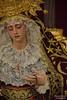 Besamano a la Virgen de la Angustia (Hdad de los Estudiantes) (Manuel Jesús Fotografías) Tags: besamano la virgen de angustia hdad los estudiantes