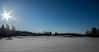 sunny winterfield (Mange J) Tags: k3ii clear forrest nature winter sigma1020mmf456exdc sigma pentax blue shadow shadows värmland sweden sverige landscape