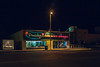 (el zopilote) Tags: 700 500 albuquerque newmexico cityscape street architecture neon signs night powerlines wheels cars canon eos 5dmarkii canonef24105mmf4lisusm fullframe 600
