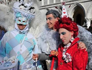 Carnival of Venice, Italy IMG_20180225_190219