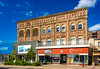 Coronation Block & Hussey Block (Eridony (Instagram: eridony_prime)) Tags: saultstemarie algomadistrict ontario canada downtown