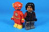 Flash & Vibe (-Metarix-) Tags: lego super hero minifig dc comic comics flash vibe cw tv show barry allen cisco ramon