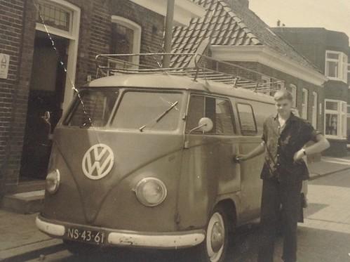 "NS-43-61 Volkswagen Transporter bestelwagen 1954 • <a style=""font-size:0.8em;"" href=""http://www.flickr.com/photos/33170035@N02/38812318555/"" target=""_blank"">View on Flickr</a>"