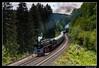 BR 01 509-8_Schiefe Ebene_Neuenmarkt-Wirsberg_Bayern_Deutchsland (ferdahejl) Tags: br015098 schiefeebene neuenmarktwirsberg bayern deutchsland dslr canondslr canoneos40d railway eisenbahn železnice