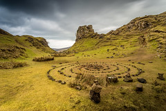 The Enchanting Fairy Glen (peter_beagan) Tags: scotland highlands scottish canon5dmkiii canon canonphotography canonllens formatthitech 4stopndfilter