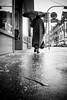 Sleet (Black&Light Streetphotographie) Tags: mono monochrome leute personen people portrait menschen menschenbilder trier tiefenschàrfe dof wow winter wintertime streets streetshots streetshooting streetportrait urban fullframe vollformat