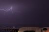 Calme et Fracas - Quiet and ... (hybrid.photographer) Tags: grandemotte france natureetpaysages merméditerranée météo ciel languedocroussillon éclair europe orage lagrandemotte mediterraneansea weather lightning thunderstorm