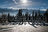 DSC_3612 (Clickingnan) Tags: krakow zakopane snow gubalowka funicularrailway mountains poland