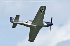 6181 Miss Helen P51 Mustang (photozone72) Tags: eastbourne airshows aircraft airshow aviation warbirds wwii usaf p51 p51mustang mustang canon canon7dmk2 canon100400f4556lii 7dmk2