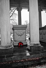 Graceland 1 (cbillups) Tags: gracelandcemetery charliebillupschicago cemetery chicago