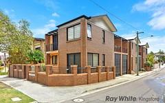 2/11 Barker Street, Kensington NSW