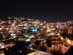 Guanajuato de noche (Jonathan Eugenio) Tags: guanajuato colonial noche
