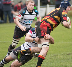 Kirkby Lonsdale 17 - 12 Preston Grasshoppers January 27, 2018 24398.jpg (Mick Craig) Tags: 4g kirkbylonsdale action hoppers prestongrasshoppers agp preston lightfootgreen union fulwood upthehoppers rugby lancashire rugger sports uk
