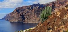 Los Gigantes (ulrichcziollek) Tags: spanien kanaren kanarischeinseln teneriffa tenerife losgigantes gigantes acantiladodelosgigantes