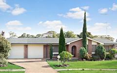 28 Borrowdale Way, Cranebrook NSW