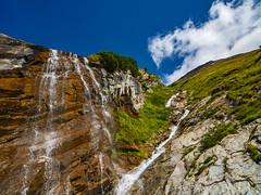 Pure water (Alessandro Iaquinta) Tags: landscape canon colours summer dslr paesaggio nature grosglockner grosglocknerhochalpenstrase austria