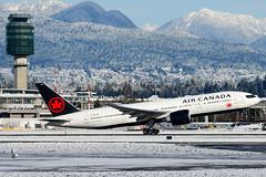 CYVR - Air Canada B777-233(LR) C-FNND (CKwok Photography) Tags: yvr cyvr aircanada b777 cfnnd