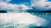Falls (Attila Gyurin) Tags: niagara falls niagarafalls water waterfall landscape nature canon blue