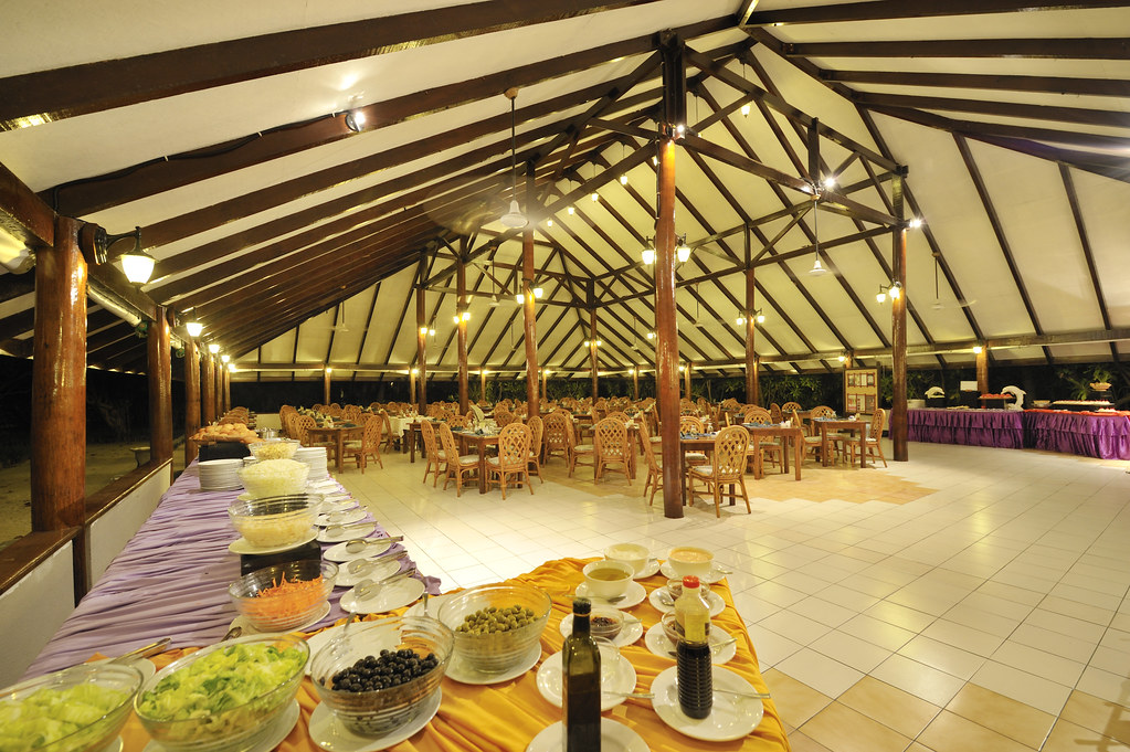 Restaurant & Buffet