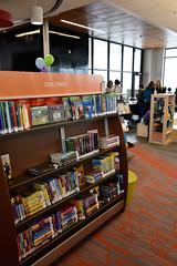 Castle Pines 10th anniversary (DCLcolorado) Tags: castlepines colorado douglascountylibraries library birthday