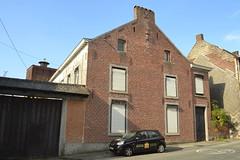 Sint-Pietersstraat 3, Meerbeke (Erf-goed.be) Tags: woonhuis meerbeke ninove archeonet geotagged geo:lon=40388 geo:lat=50825 oostvlaanderen