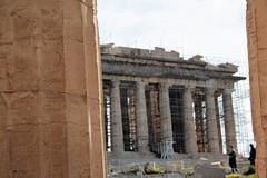 Partenón (amajan1983) Tags: atenas columnas partenón grecia antiguo