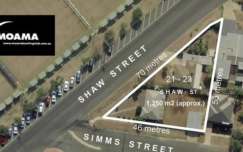 21 Shaw St, Moama NSW 2731