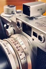 "Leica IIIg X Summaron 35mm f/2.8 (benny ng) Tags: finder voigtlander 2835 leitz camera film classic vintage analog f28 35mm summaron ""leitzwetzlar"" rangefinder leica フィルム レンジファインダー カメラ ライカ"