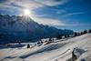 Final light (Ponte di Legno) (Ondablv) Tags: sun sole piste sci profili rocciosi montagne innevate neve funivia alpi montagna vista paesaggi alps ondablv hdr