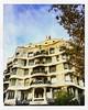 Casa Milà (plgcorea) Tags: barcelona barcellona