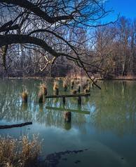 In the middle of nowhere (martinbobko) Tags: picture lake colors place new travel slovakia sigmaart nikond610 nikon nature