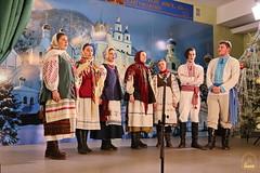 65. Фестиваль колядок в актовом зале 12.01.2018