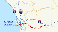 Wikipedia article of the day for January 14, 2018 (brownfieldtxseo) Tags: wikipedia article day california state route 94