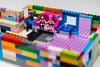 Lego Fun (Craig's Collection) Tags: sony a7ii a7m2 55mm18 lego color colour toy fun build strobist ocf offcameraflash godox ft16s v850 bokeh removedfromstrobistpool nostrobistinfo seerule2