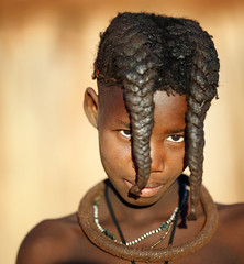 namibia 2017 (mauriziopeddis) Tags: africa namibia upupa falls himba tribe tribal person people portrait ritratto opuwo eyes canon reportage culture cultural