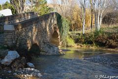 Puente viejo (josmanmelilla) Tags: granada españa campo naturaleza rio verde sony azul cielo pwmelilla flickphotowalk pwdmelilla pwdemelilla