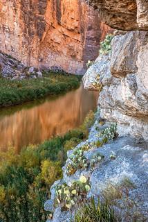 Santa Elena Canyon 12.30