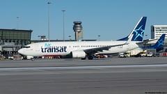 P3252275 TRUDEAU (hex1952) Tags: yul trudeau canada boeing b737 b737800 transat airtransat fgzhe b7378k2