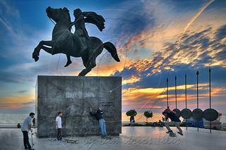 Μακεδονία σημαίνει Ελλάδα Macedonia means Greece