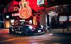 Hard Rock Cafe. (Alex Penfold) Tags: porsche rwb black supercars supercar car cars autos hard rock cafe tokyo japan